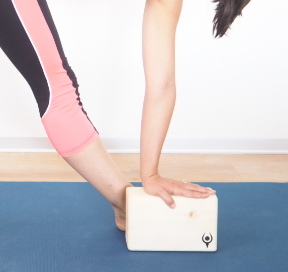 Eco Package: Yoga Mat & Block