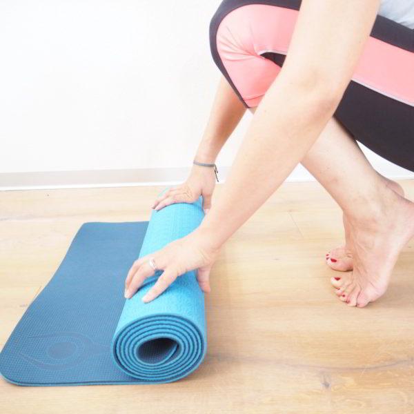 Intuitive Eco-Friendly Yoga Mat